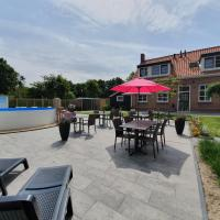 The Lucky Queen, hotel in Oostkapelle
