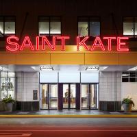 Saint Kate - The Arts Hotel, отель в Милуоки