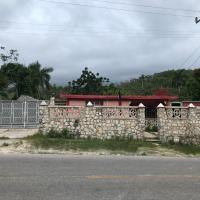 Casa Guille y Mirtha, hotel in Playa Jibacoa