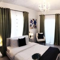 Aibonito Hotel 201