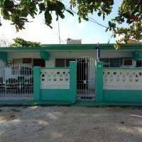 Casa Donalso