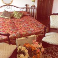Magnolia House, hotel in Taurianova