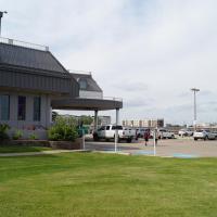 Coast West Edmonton Hotel & Conference Centre, hotel em Edmonton
