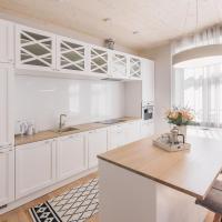 Wiigi Apartments, hotel in Haapsalu