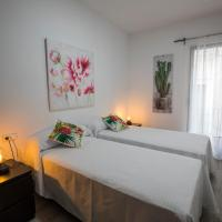Apartamentos Cáceres Turístico