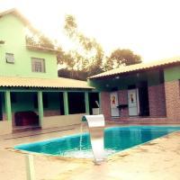Sítio JP, hotel in Divinópolis