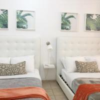 Boulevard 103, hotel in Mayaguez