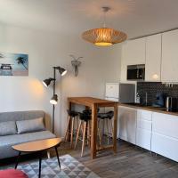 Duplex au calme en banlieue proche de Paris, hotel in Saint-Maur-des-Fossés