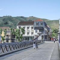 Hôtel Les Deux Coteaux