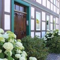 Ferienwohnung Gräfe, hotel in Herzberg am Harz