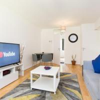 Wilfred House Edgbaston - 2 mins fm Cricket gr, QE