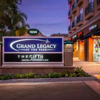 Grand Legacy At The Park