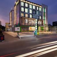 MaxOneHotels at Belstar Belitung, hotel di Tanjung Pandan