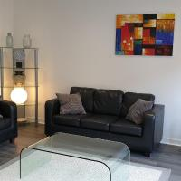 The Point Glasgow 2 Bed Apartment
