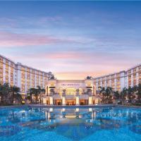 Sanya Bay Holiday Sea View Resort, hotel near Sanya Phoenix International Airport - SYX, Sanya