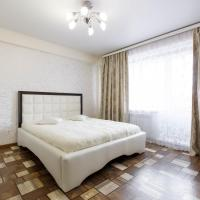 Апартаменты на Пискунова
