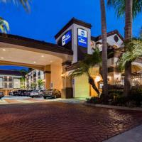 Best Western Redondo Beach Galleria Inn - Los Angeles LAX Airport Hotel, hotel in Redondo Beach