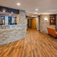Best Western Plus Country Meadows Inn, hotel sa Aldergrove