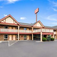 Econo Lodge Glade Springs I-81