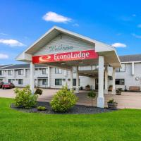 Econo Lodge Duluth near Miller Hill Mall