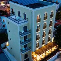 Hotel Pozzo, hotel u Budvi
