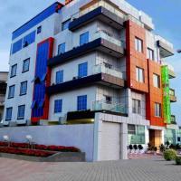 Noahgarden Hotel, hotel in Cotonou