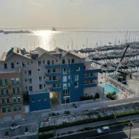 Mosella Suite Hotel, hotel a Sottomarina