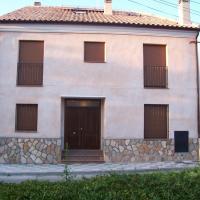 Apartamentos Rurales Romero, hotel in Nohales