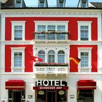 Hotel Schweizer Hof - Superior, Hotel in Baden-Baden