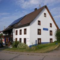 Haus Camino, hotel in Löffingen
