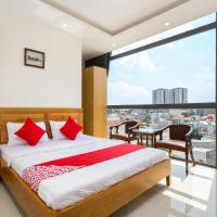 Marine Hotel & Apartment, отель в Вунгтау