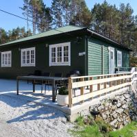 Holiday Home Nesjevik (FJS124)