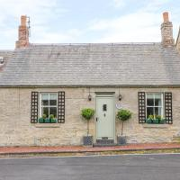 Iona Cottage, hotel in Duns