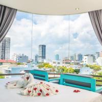 Raon Apartment and Hotel