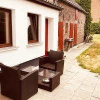 Gemütliches Einfamilienhaus mit Gartennutzung in Troisdorf