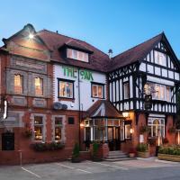 The Royal Oak, Kelsall, hotel in Kelsall