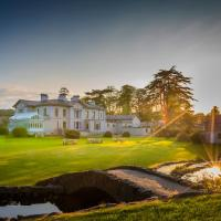 Boyne Valley Hotel & Country Club, hotel in Drogheda