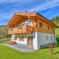 """Chalet 1 Am Sonnenhang"" by Alpen Apartments, hotel in Wald im Pinzgau"