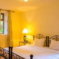 Kianderi Villa-Great Rift Valley Resort