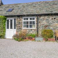 Mews Studio Cottage 6