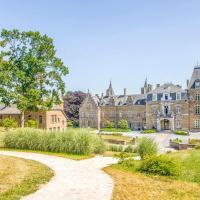 Domaine de Ronchinne - Château et Ecuries, hôtel à Maillen