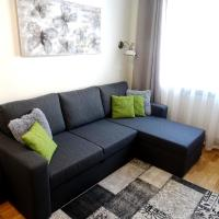 Majaka Apartment, hotel near Lennart Meri Tallinn Airport - TLL, Tallinn