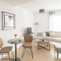 Zenao Appart'hôtel Mulhouse
