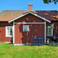 Holiday Home Söroset Justusa - VGT129