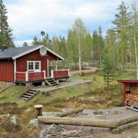 Chalet Kringelfjorden Siken - DAN055