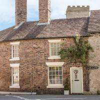 Queens Cottage, hotel in Much Wenlock