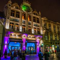 Boutique Hotel Slávia