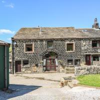 Shoebroad Barn, hotel a Todmorden