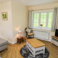 Ryedale Country Lodges - Willow Lodge