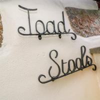 Toadstools, hotel in Penryn